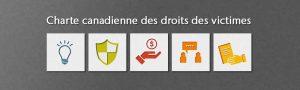 Chartes canadienne des droits des victimes